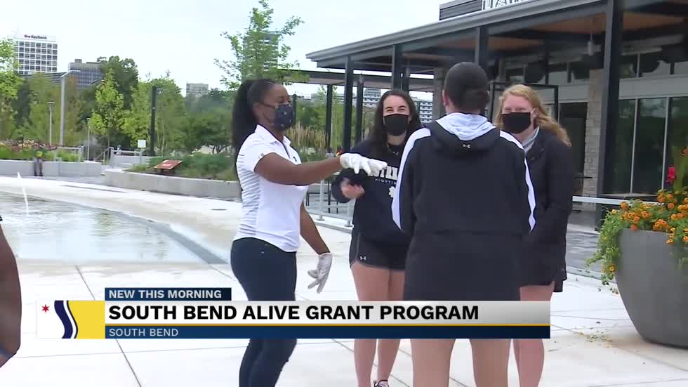 South Bend Alive Grant Program hosting information session Wednesday